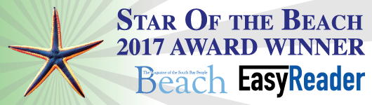Star of the Beach 2017 Award Winner